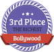 3rd Richest Bollywood Celebrity
