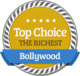 High Position of Wealth in Richest Bollywood Celebrities