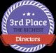 3rd Richest Director