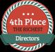 4th Richest Director