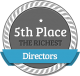 5th Richest Director