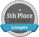 5th Richest Lawyer