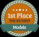 Richest Model