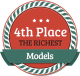 4th Richest Model