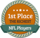 Richest NFL Player