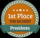 Richest President