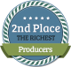 2nd Richest Producer