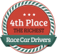 4th Richest Race Car Driver