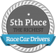 5th Richest Race Car Driver