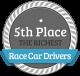 5th Richest Race Car Driver