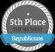 5th Richest Republican