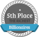 5th Richest Billionaire
