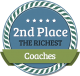 2nd Richest Coache