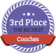 3rd Richest Coache