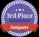 3rd Richest Designer