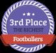 3rd Richest Footballer