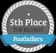 5th Richest Footballer
