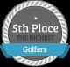 5th Richest Golfer