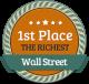 Richest Wall Street Banker