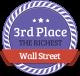 3rd Richest Wall Street Banker