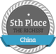 5th Richest Person in China