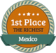 Richest Person in Mexico