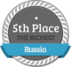 5th Richest Person in Russia