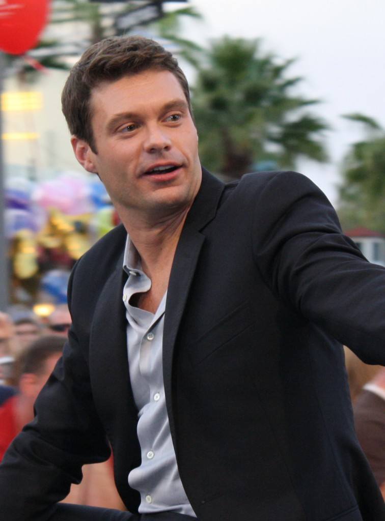 Ryan Seacrest net worth and Salary
