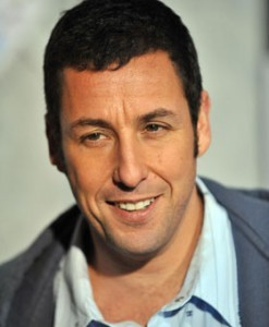 How much money does Adam Sandler have?