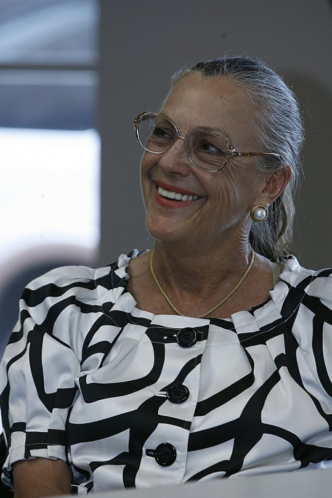 What is Alice Walton's net worth?