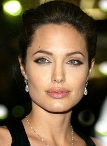 How much is Angelina Jolie worth?