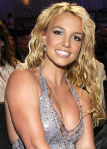 How much money does Britney Spears have?