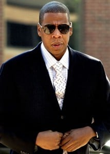 Jay-Z is worth an estimated $500 million