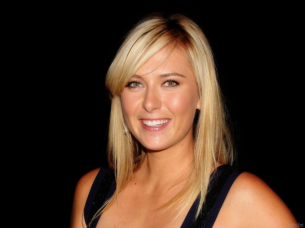Maria Sharapova Net Worth