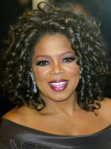 How much money is Oprah Winfrey worth?