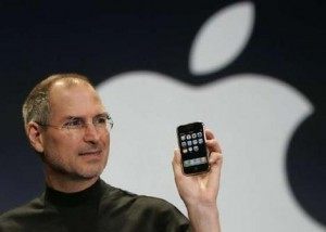 How much money is Steve Jobs worth?