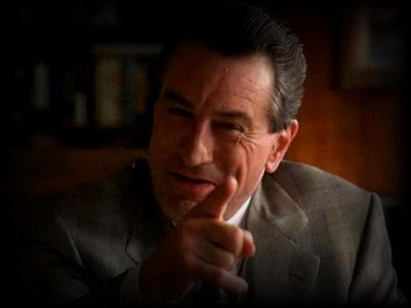 How much is Robert De Niro worth?