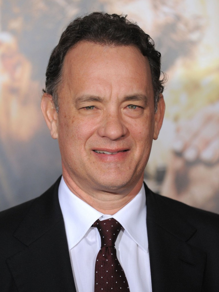 What is Tom Hanks' Net Worth