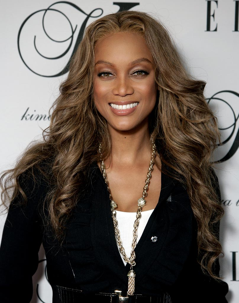 How much money is Tyra Banks worth?