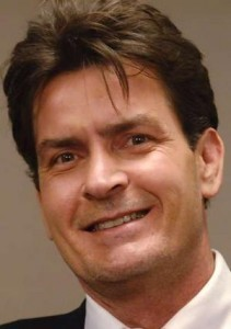 How much money does Charlie Sheen make?