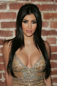 How much money does Kim Kardashian have?