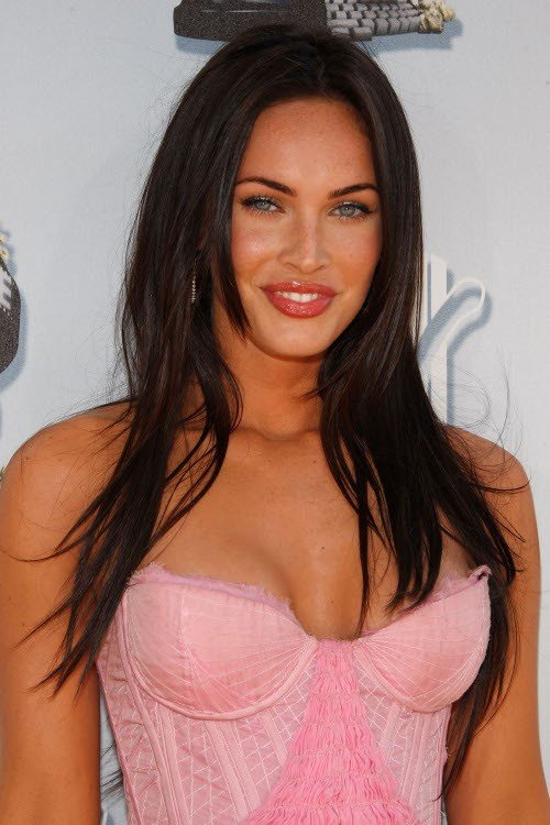 How much money does Megan Fox?