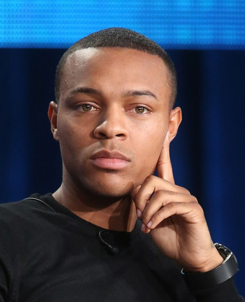 how much does bow wow worth