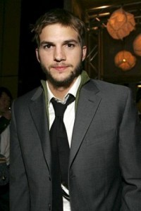 How much money does Ashton Kutcher make?