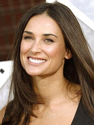 How much is Demi Moore worth?