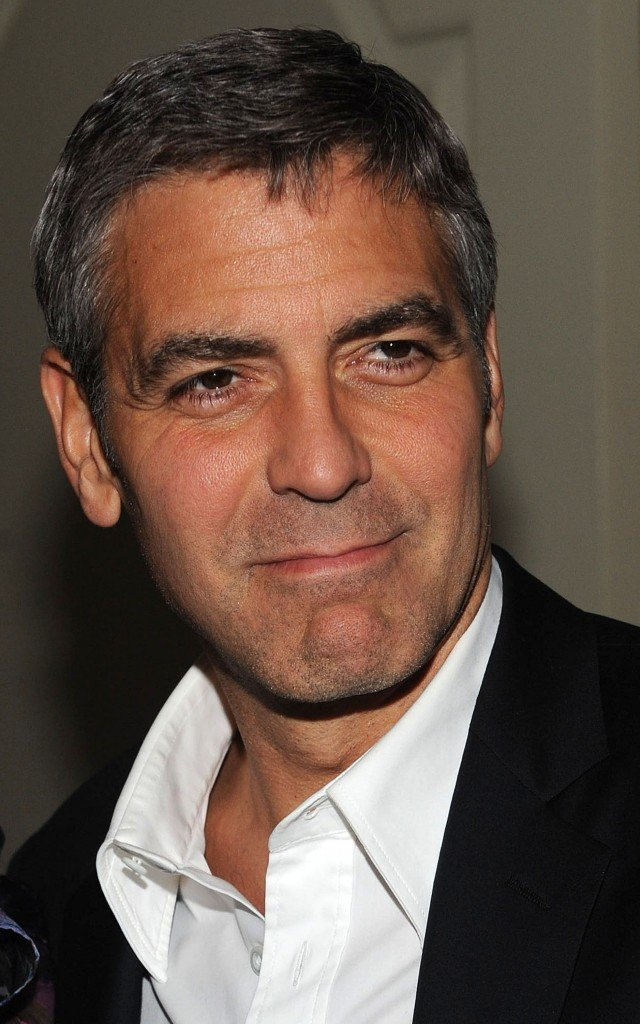 How much is George Clooney worth?