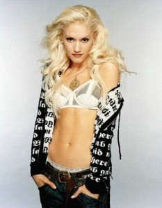 How much is Gwen Stefani Net Worth
