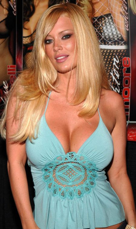 How much money is Jenna Jameson worth?