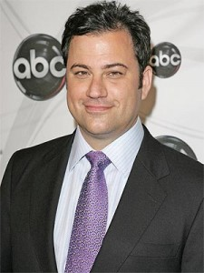 How much is Jimmy Kimmel worth?