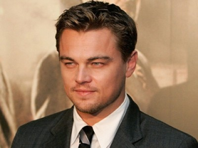 How much is Leonardo DiCaprio worth?